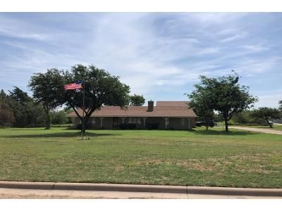 2 Bath Preforeclosure Property in Tuscola, TX 79562 - Southfork Dr