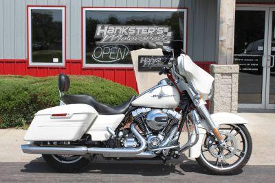 2015 Harley-Davidson Street Glide Special Touring Janesville, WI