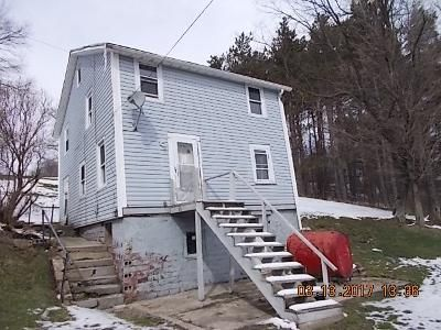 3 Bed 1 Bath Foreclosure Property in Meyersdale, PA 15552 - North St
