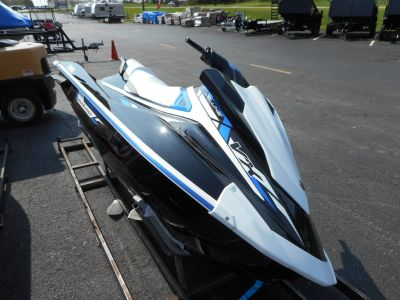 2019 Yamaha VX Deluxe PWC 3 Seater Belvidere, IL