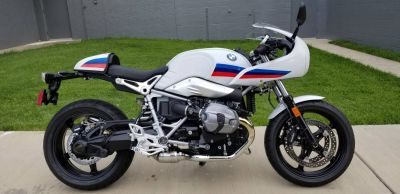 2018 BMW R nineT Racer Standard/Naked Motorcycles Gaithersburg, MD