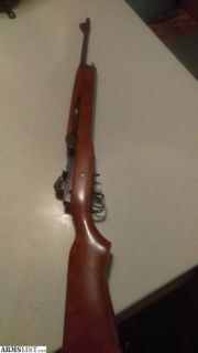 For Sale/Trade: Mini 14 Ruger