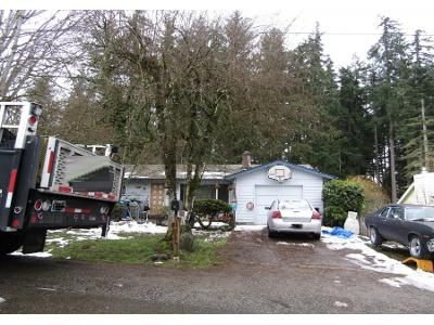 3 Bed 1 Bath Preforeclosure Property in Kent, WA 98042 - SE 283rd Pl