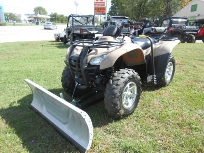 2011 Honda FourTrax Rancher 4x4 ES EPS Utility ATVs Howell, MI