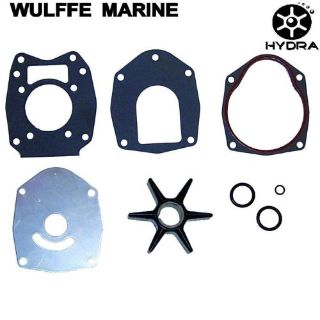 Purchase Water Pump Impeller Kit Mercury & Mariner 40-250 HP Replaces 18-3214 27-43026T motorcycle in Mentor, Ohio, United States, for US $26.95
