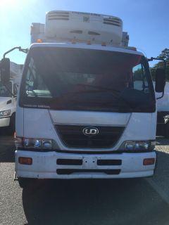 2005 UD Trucks 2600