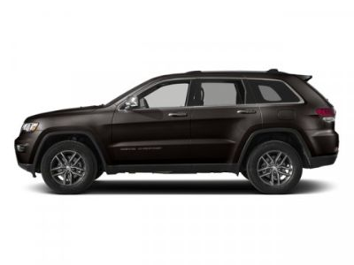 2018 Jeep Grand Cherokee Limited (Walnut Brown Metallic Clearcoat)