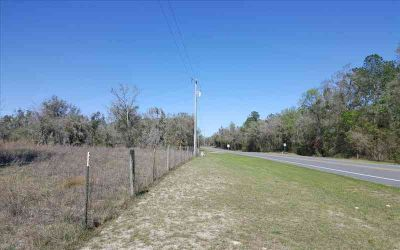 Tbd SW Sr 47 Fort White, Location! Location! Location!