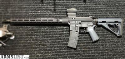 For Sale: Aeroprecision M4E1 AR-15