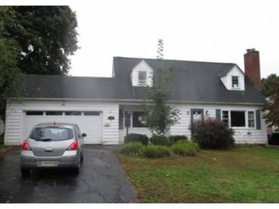 3 Bed 1.5 Bath Foreclosure Property in Elmira, NY 14905 - Greenridge Dr W