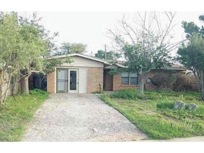 3 Bed 2 Bath Foreclosure Property in Midland, TX 79703 - Wilshire Dr