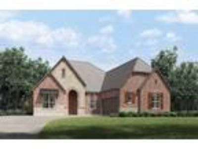 New Construction at 500 Bristol Hill, by Drees Custom Homes