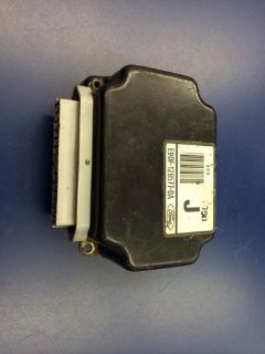 Sell 91 92 93 FORD MUSTANG ENGINE ECM MULTIFUNCTION COMPUTER CONTROL OEM E9DF12B577DA motorcycle in Portland, Oregon, US, for US $19.00