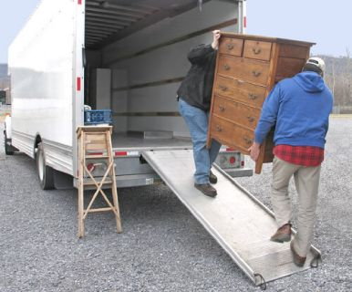 Get Residential & Commercial Moving Allston Boston MA