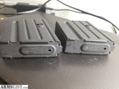For Sale: DPMS 4rd Mags .308