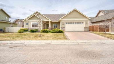 4302 Diamond Bar Ct GILLETTE Four BR, Just Reduced!