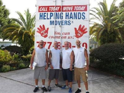 Helping Hands Movers