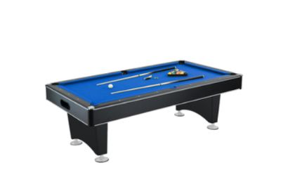 Bluewave 8ft pool table
