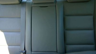 Sell REAR SEAT AUDI A4 05 # 6023 motorcycle in East Freetown, Massachusetts, United States, for US $100.00