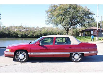 1994 Cadillac Sedan