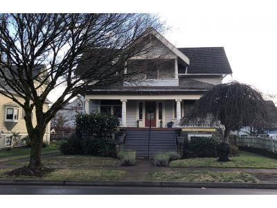 2 Bed 2 Bath Preforeclosure Property in Albany, OR 97321 - 5th Ave SW