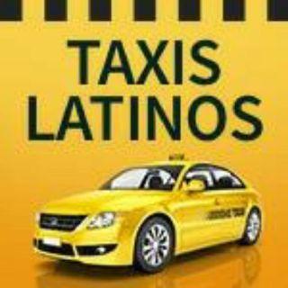 taxi en español mi raite l taxi latino hispanos 469 563 3252 dfw area