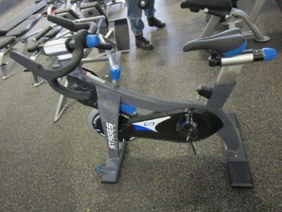 Stages SC2 Indoor Cycle(Bike Only) RTR#7103367-05