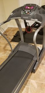 Horizon elite treadmill