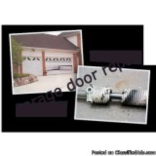 Best Garage Door Company CA