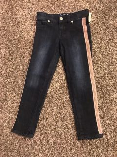 NWT cat and jack jeans