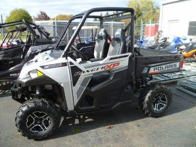2015 Polaris Ranger XP 900 EPS Side x Side Utility Vehicles Union Grove, WI