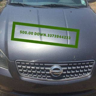 Used 2005 Nissan Altima for sale