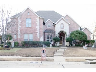 4 Bed 3 Bath Preforeclosure Property in Mckinney, TX 75070 - Cotton Mill Dr