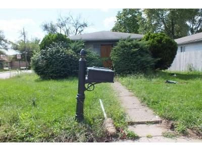 4 Bed 2 Bath Foreclosure Property in Indianapolis, IN 46203 - Asbury St