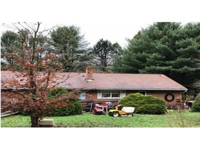4 Bed 2 Bath Foreclosure Property in Sykesville, PA 15865 - Sykes Street Ext
