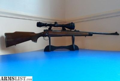 For Sale: Remington 700 BDL Deluxe in 270 Win.