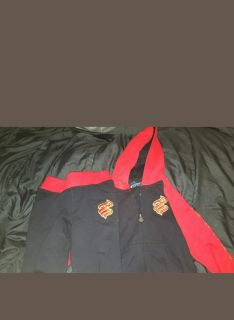 Rocawear tracksuit size 5