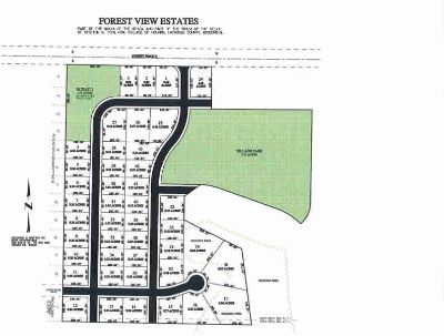 Lot 3 Forest View Estates Holmen, Great new subdivision on