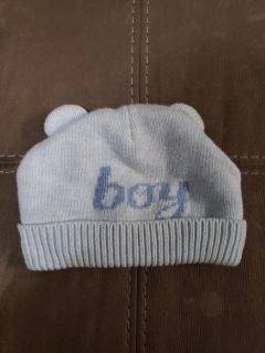 Really Cute Children's Place Hat 0-6 Months. Excellent Condition