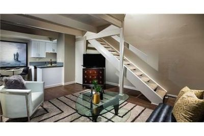 3 bedrooms - features the most desirable modern apartments in large two-story. Pet OK!