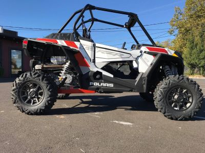 2019 Polaris RZR XP Turbo Sport-Utility Utility Vehicles Tualatin, OR