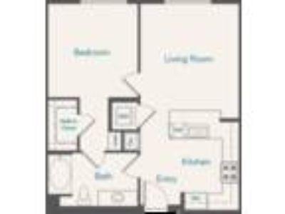 Tuscany Apartments - A1