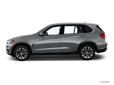 2018 BMW X5 F15 (Space Gray Metallic)
