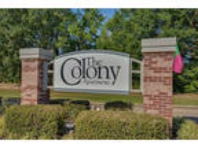 The Colony Apartments - Two BR