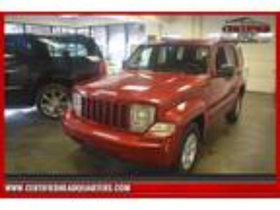 $8988.00 2009 JEEP Liberty/Cherokee with 82020 miles!