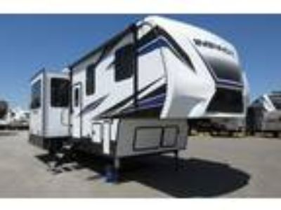 2019 Keystone Fuzion Impact 343 CALL FOR THE LOWEST PRICE! 13' G 6 PT HYDRAULI