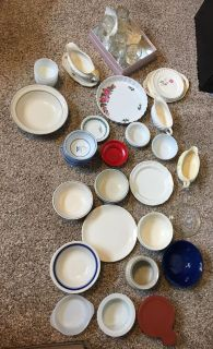 Antique / Vintage Dishes ~ No Reasonable Offers Refused