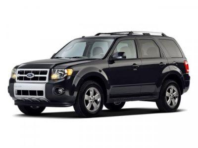 2009 Ford Escape XLS ()