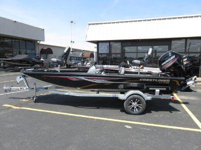 2018 Crestliner VT 17 Jon Boats Saint Peters, MO