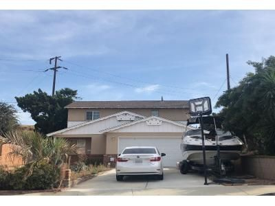 4 Bed 2.0 Bath Preforeclosure Property in Montebello, CA 90640 - San Angelo Ave